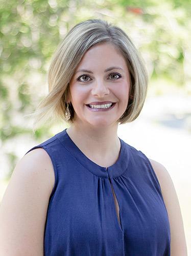 Meghan Johnson staff member at golden isles center for plastic surgery