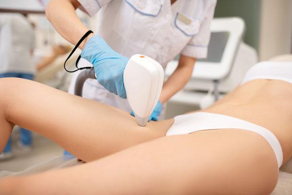 Bikini Wax - Laser Hair Removal